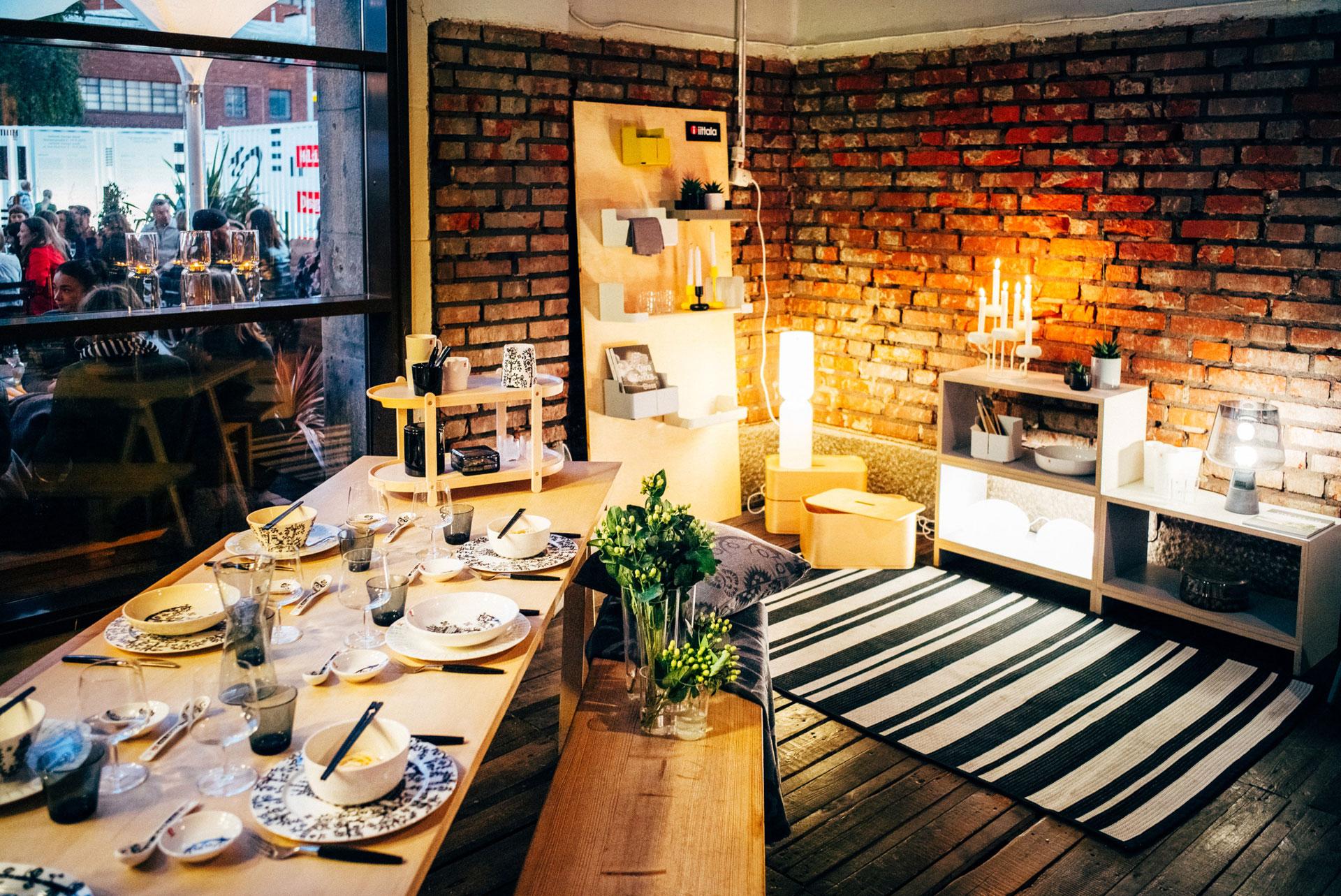 Link to event Helsinki Design Week 2020
