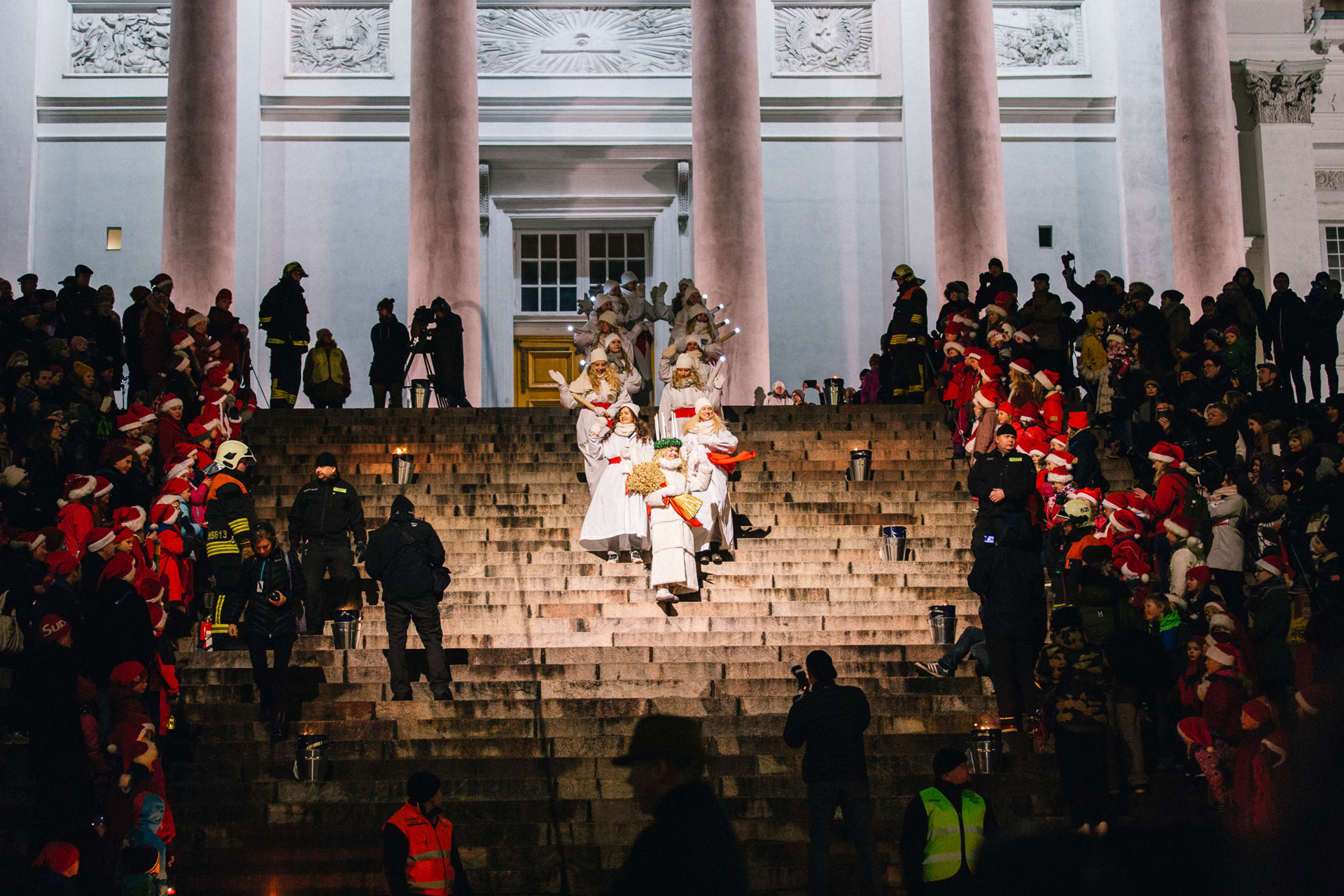 Link to event Lucia Parade 2019