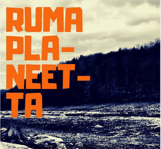 Link to event Ruma Planeetta