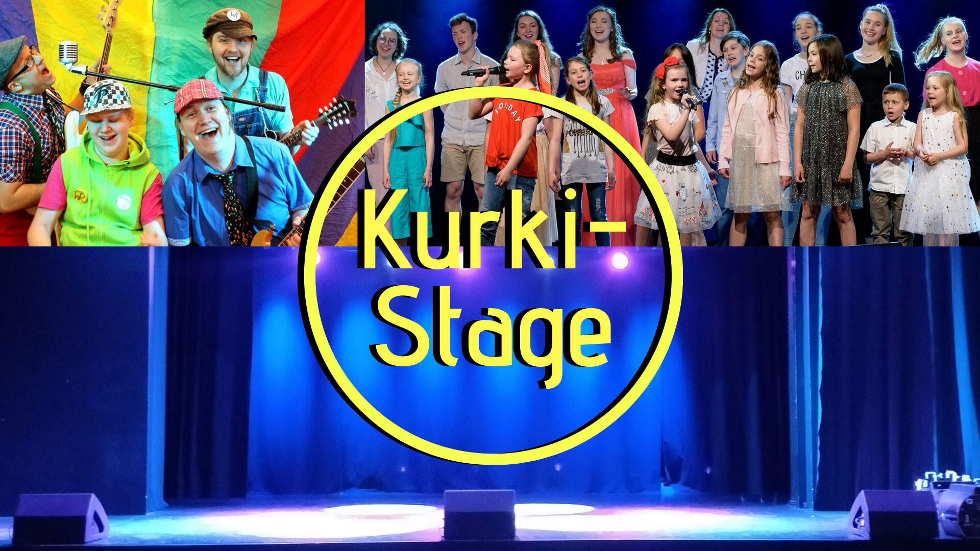 Link to event Kurki-Stage