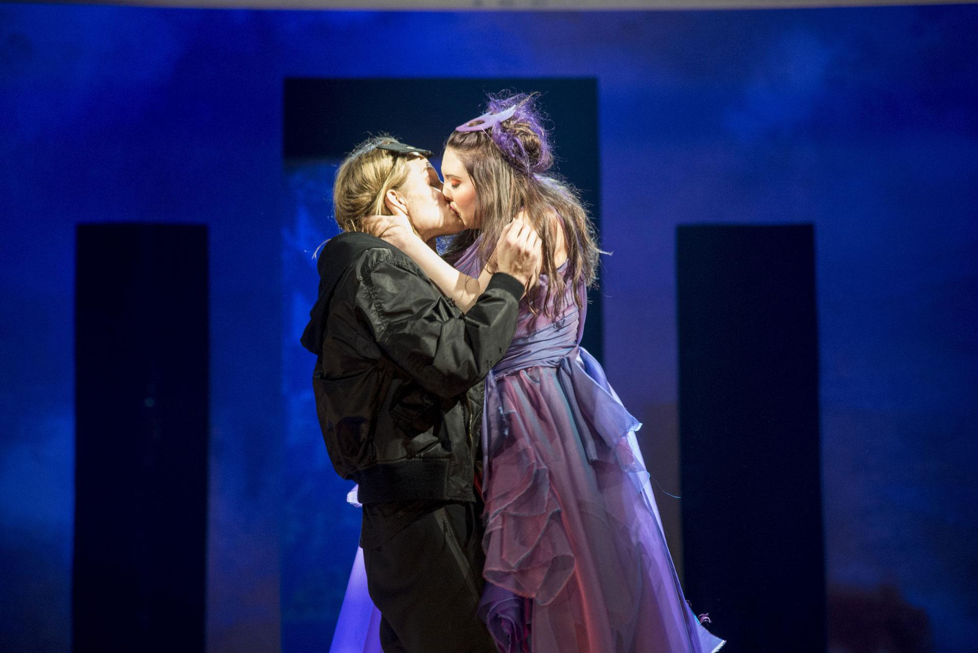 Linkki tapahtumaan Julia & Romeo