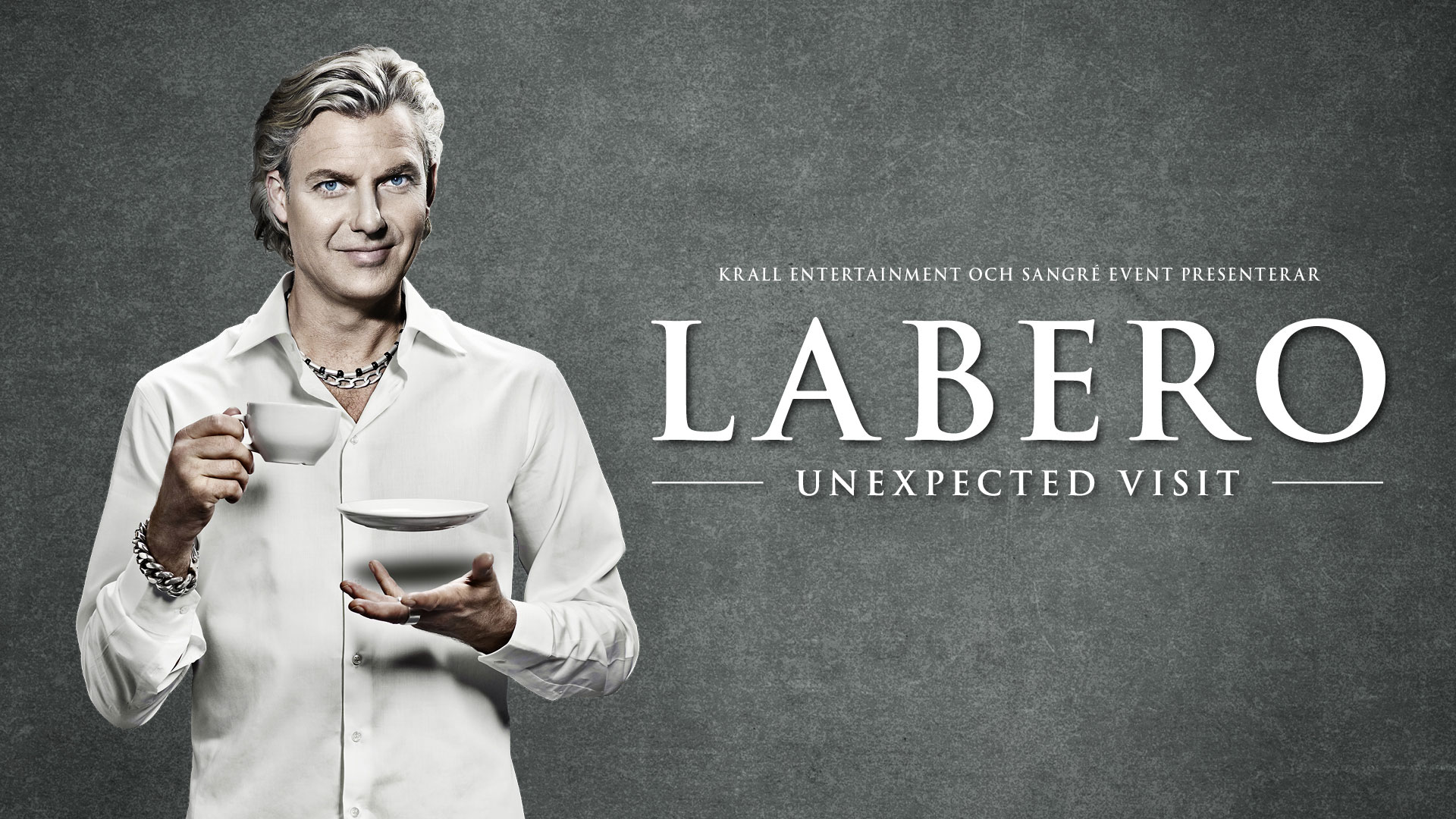 Link to event Labero - Unexpected Visit