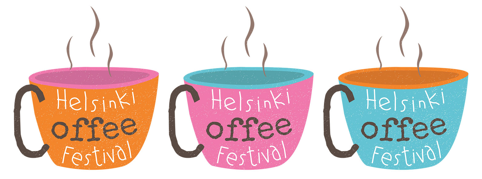 Link to event Helsinki Coffee Festival 2020