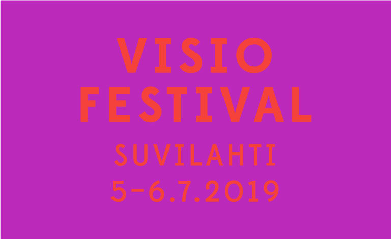 Link to event Visio Festival 2019