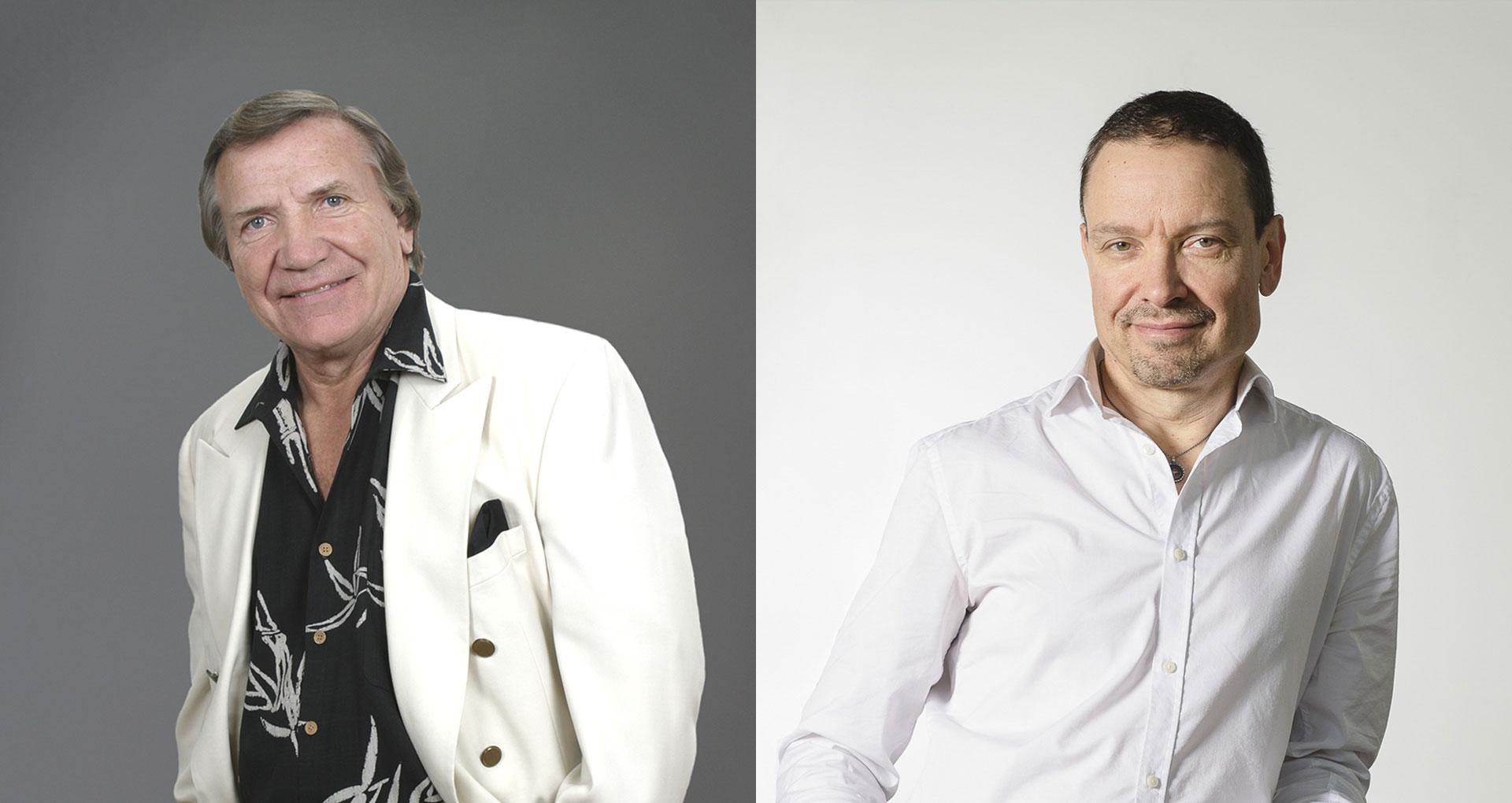 Link to event Eino Grön & Lasse Hirvi Quartet