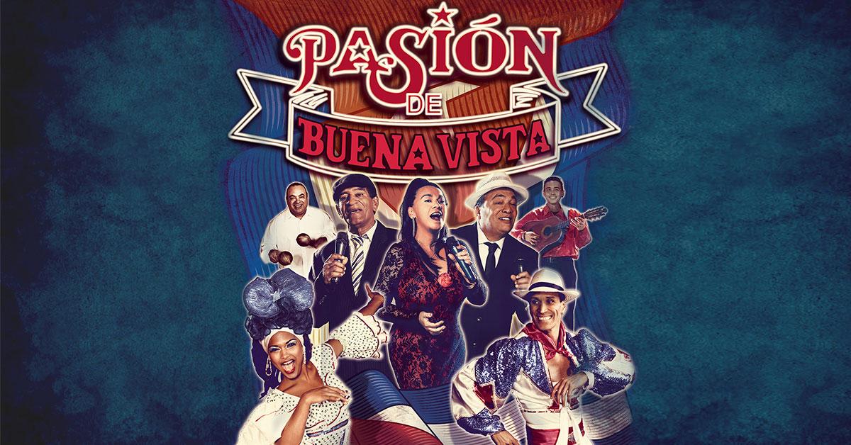 Link to event Pasión de Buena Vista