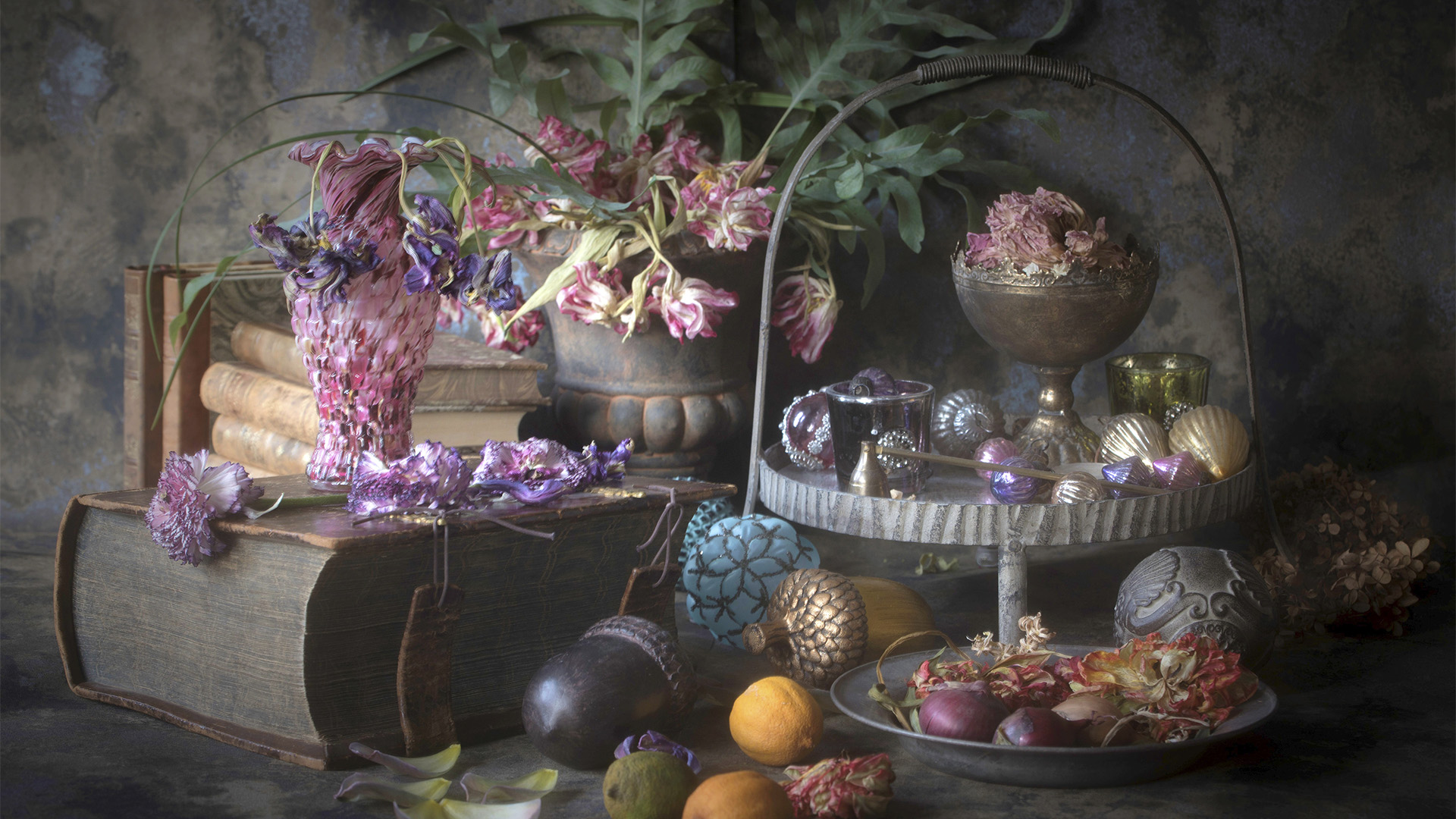 Link to event Nature Morte - art exhibition