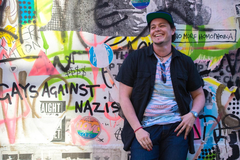 Link to event Jamie MacDonald: Feminist Comedy Night