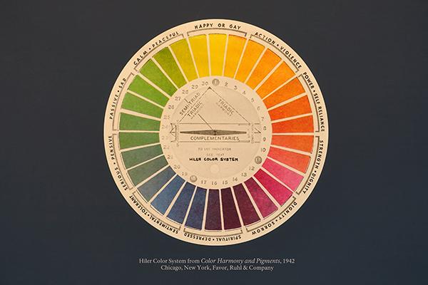 Linkki tapahtumaan Värillinen ajattelu ja goetheläinen vastaväriharmonia