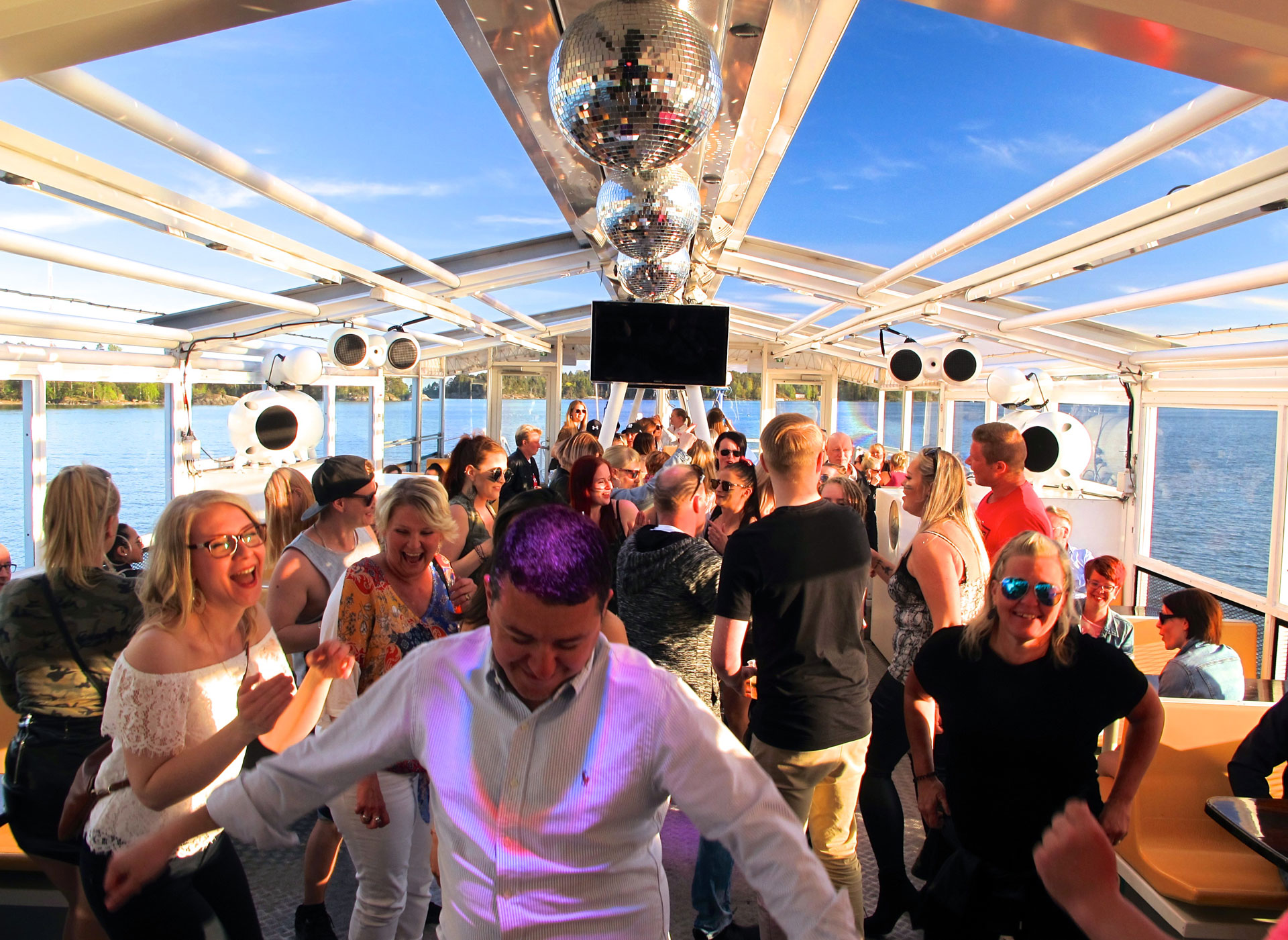 Link to event HitMix Party Cruise 2019