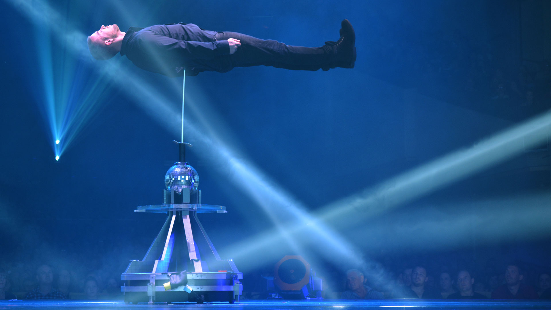 Link to event The Illusionists: Direct from Broadway