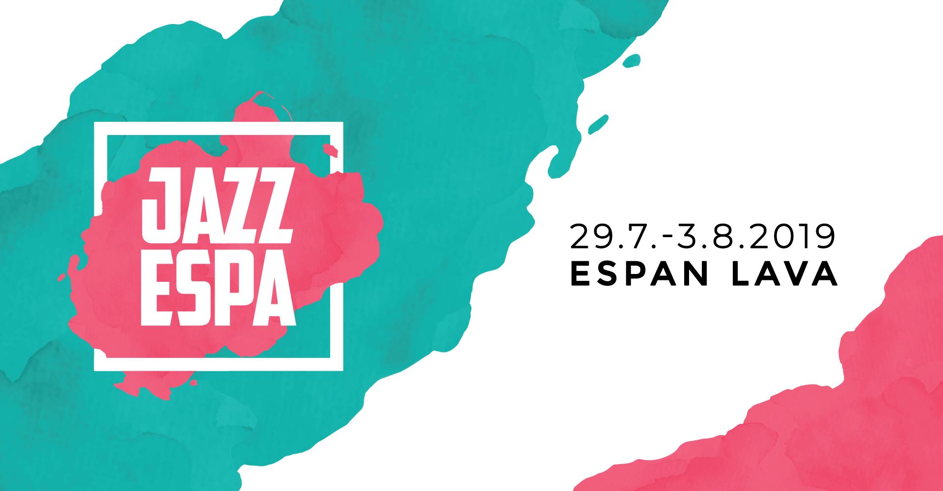 Link to event Jazz-Espa 2019