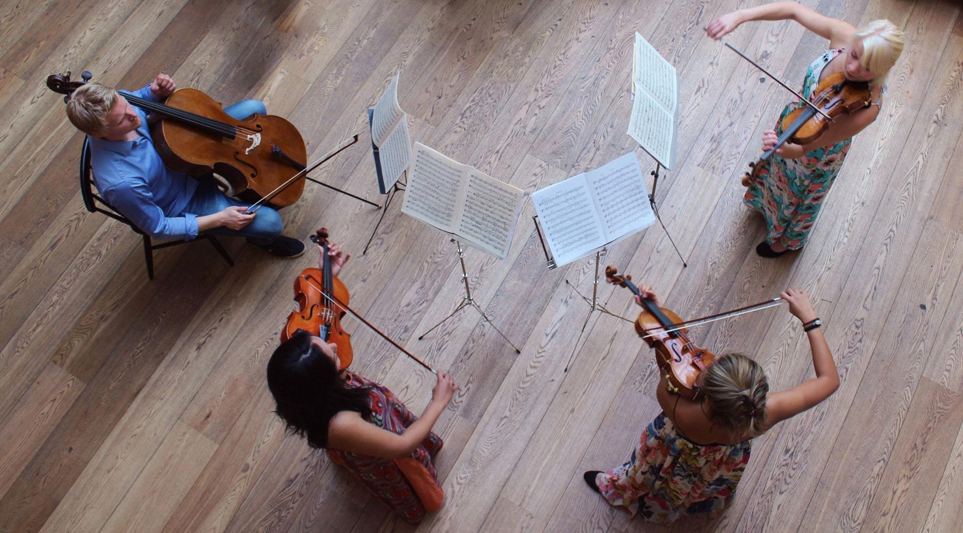 Link to event Helsinki Chamber Music Festival 2019