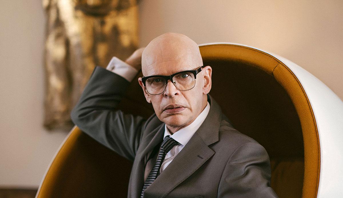 Link to event Uotinen goes Kekkonen