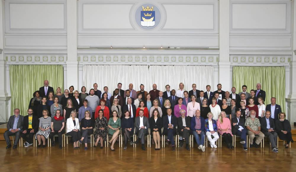 Linkki tapahtumaan Helsingin kaupunginvaltuuston kokous