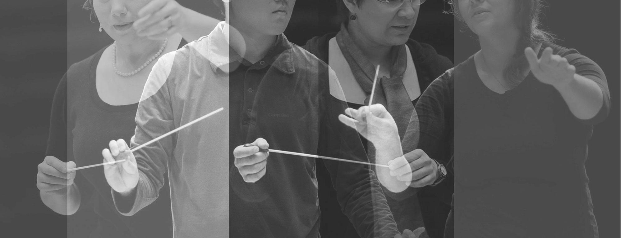 Link to event Sasha Mäkiläs Conductor Course