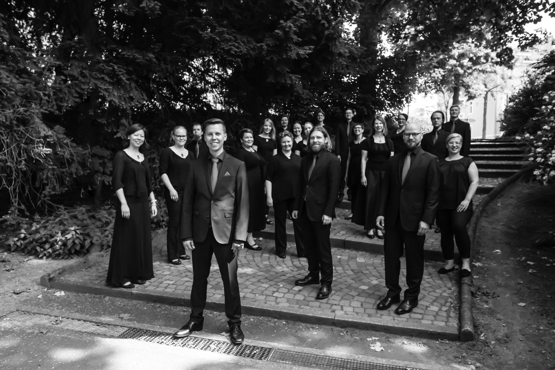 Link to event Chamber Choir Krysostomos: Deesis