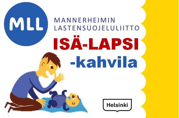 Linkki tapahtumaan MLL:n perhekahvila Itäkadun perhekeskuksessa
