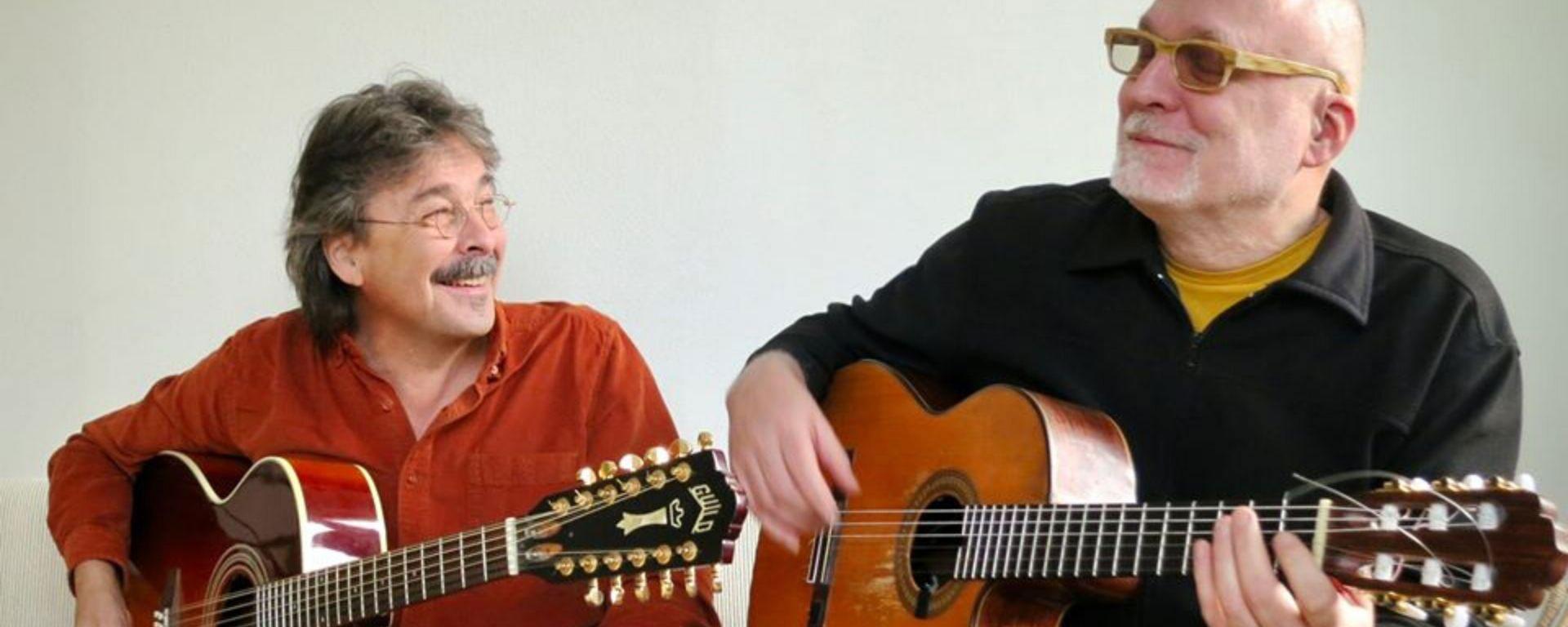Linkki tapahtumaan Global Music Club: Nylund-Wallenius Duo