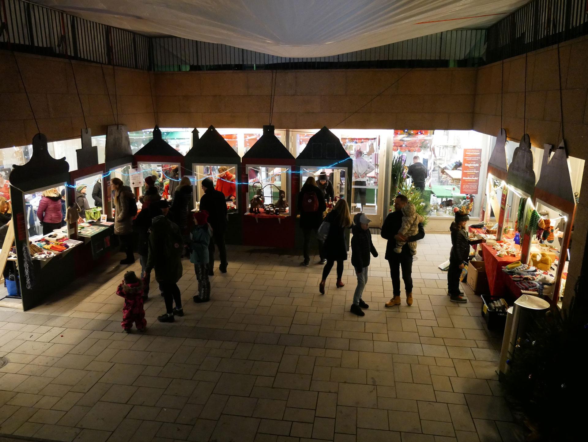 Link to event German Christmas Bazar 2019