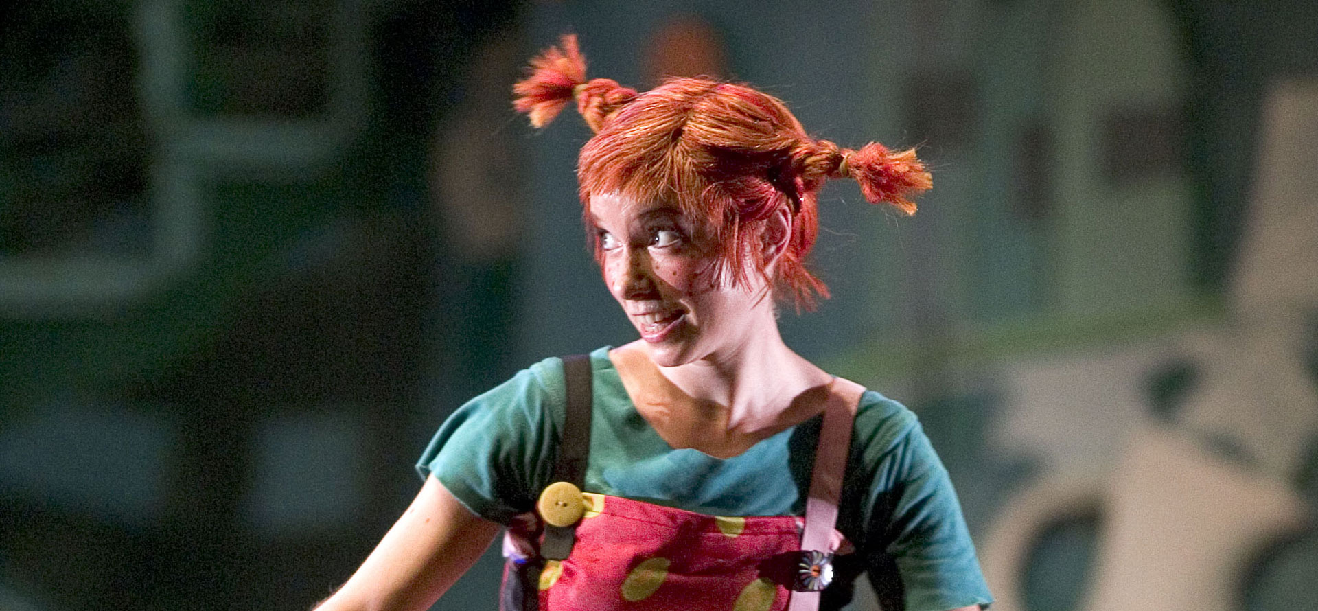 Link to event Pippi Longstocking