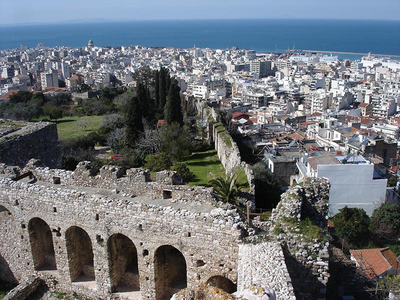 Link to event Kreikan kulttuurikaupunkeja Oidipuksesta EU-aikaan