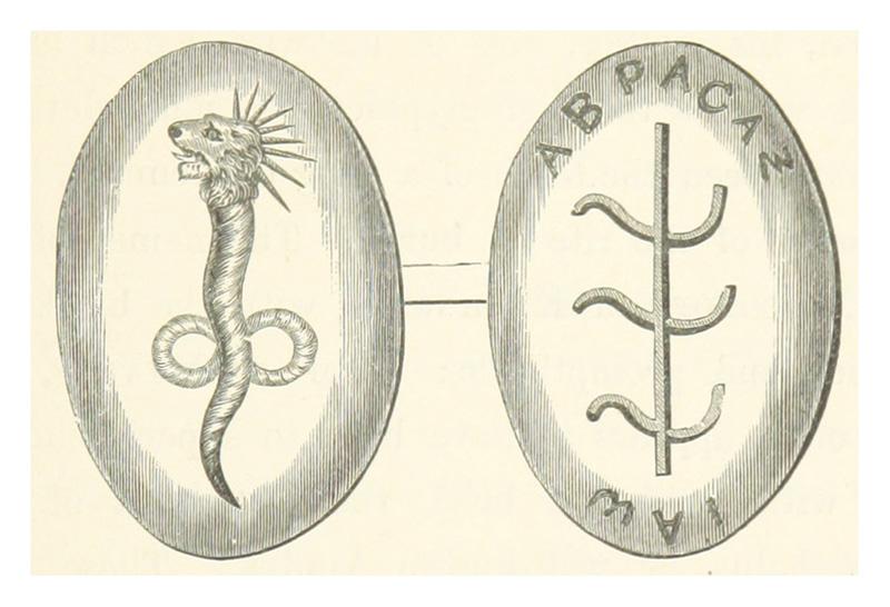 Linkki tapahtumaan Gnostilaisuus – saviruukkuihin kätkettyä viisautta