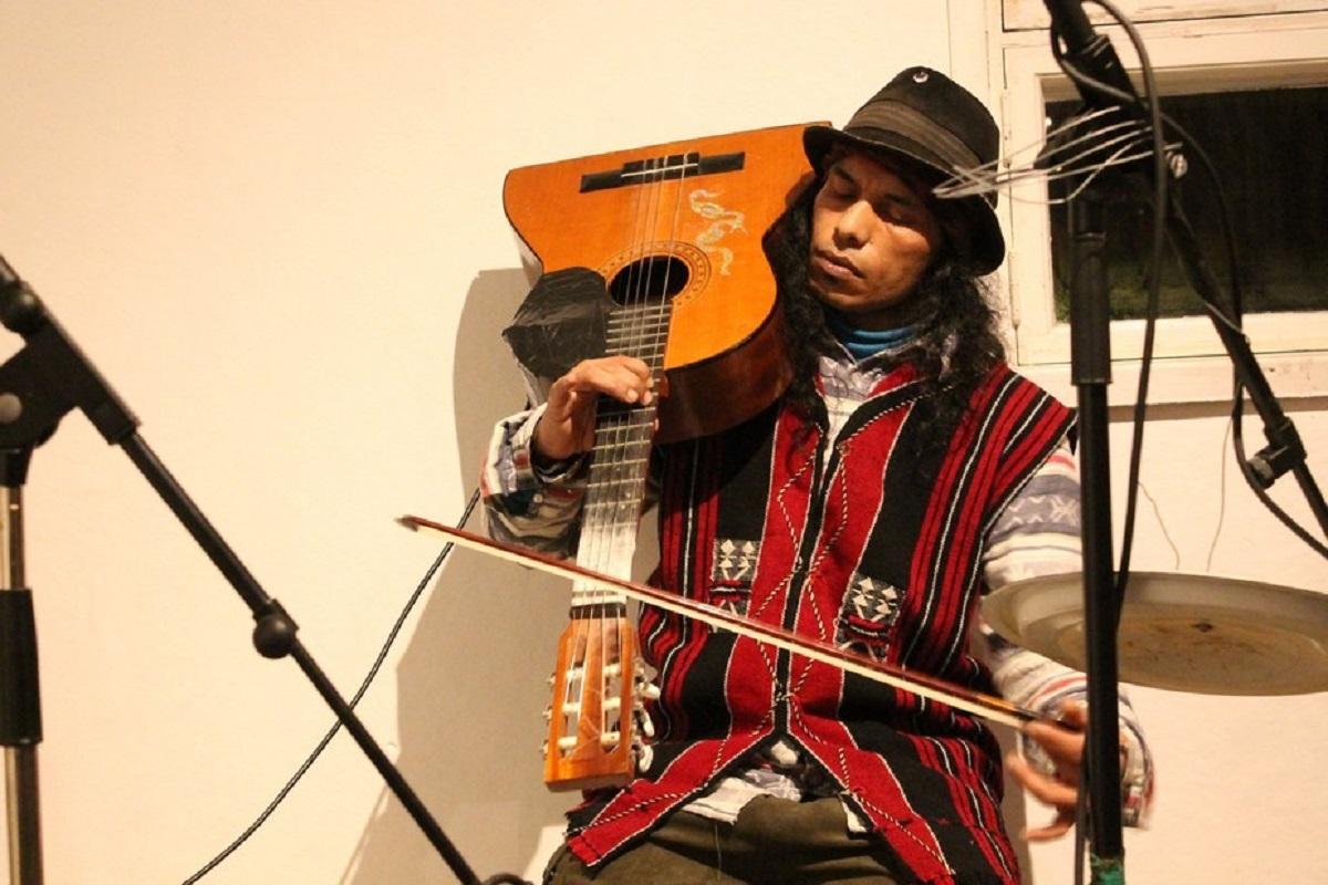 Linkki tapahtumaan Echographic Sounds by Suva