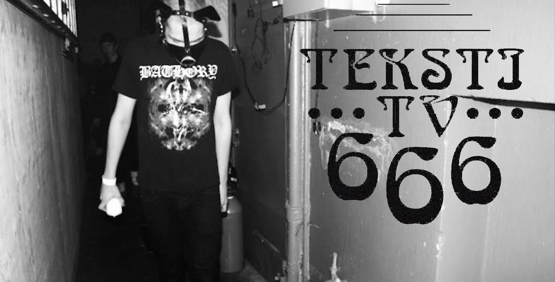 Linkki tapahtumaan Henrik! x Teksti-tv 666