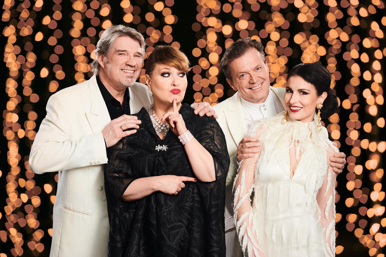 Link to event Valkeaa joulua Christmas Concert