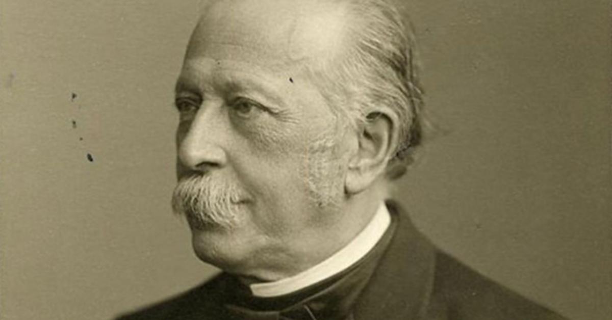 Linkki tapahtumaan Theodor Fontane – Wanderungen durch die Mark Brandenburg