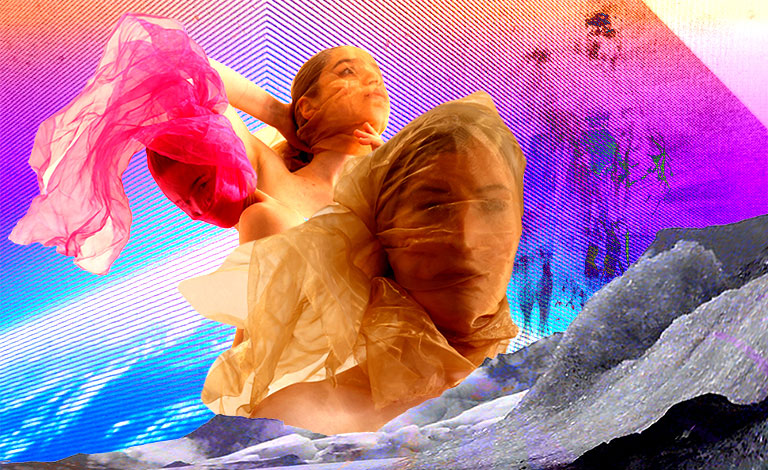 Link to event Jenni-Elina von Bagh: Posthuman Days>