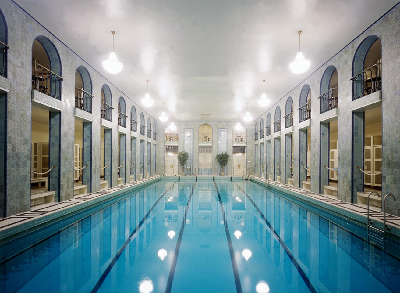 Linkki tapahtumaan Miesten hemmottelupäivät Yrjönkadun uimahallissa