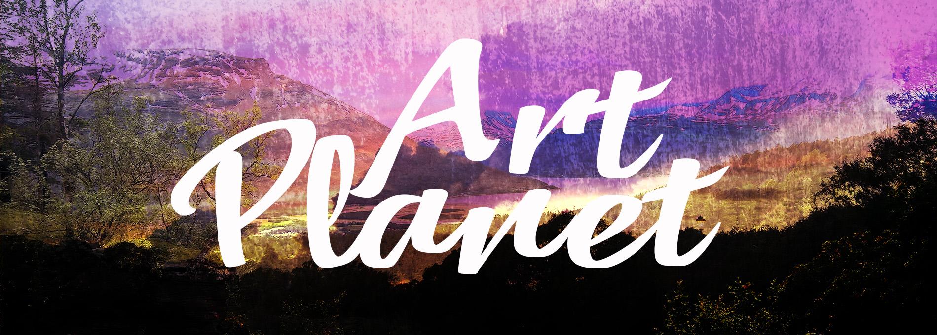 Link to event Art Planet - Kansainvälinen festivaali