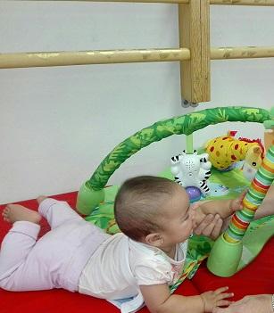 Linkki tapahtumaan Vauvatreffit