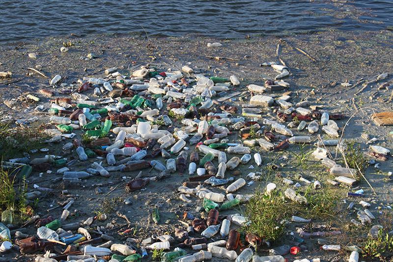 Linkki tapahtumaan Ajatuksia tavaroista, jätteistä ja saasteista