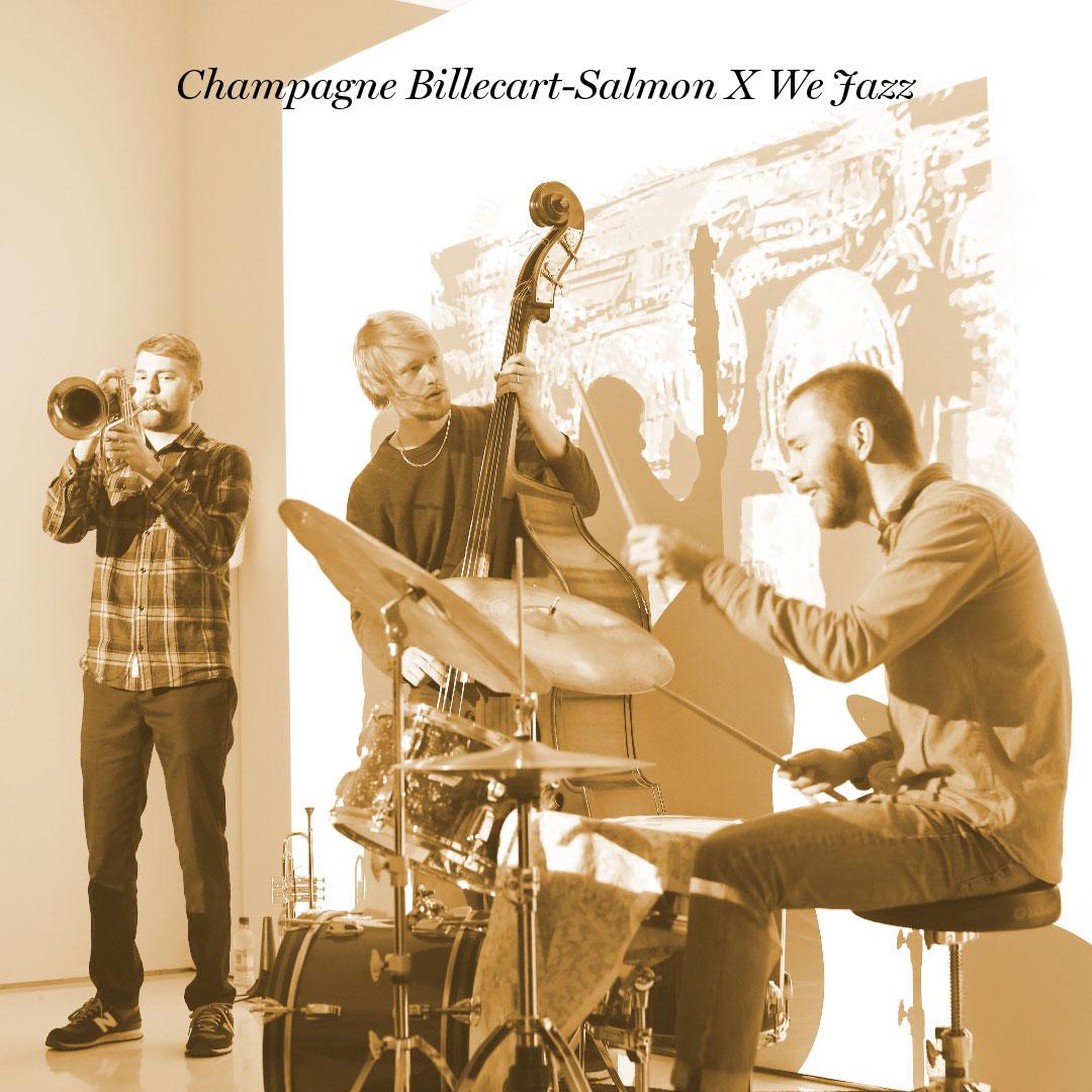 Link to event Bowman Trio