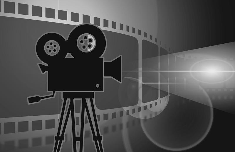Link to event Ennen elokuvaa: Kirjafilmatisoinnit