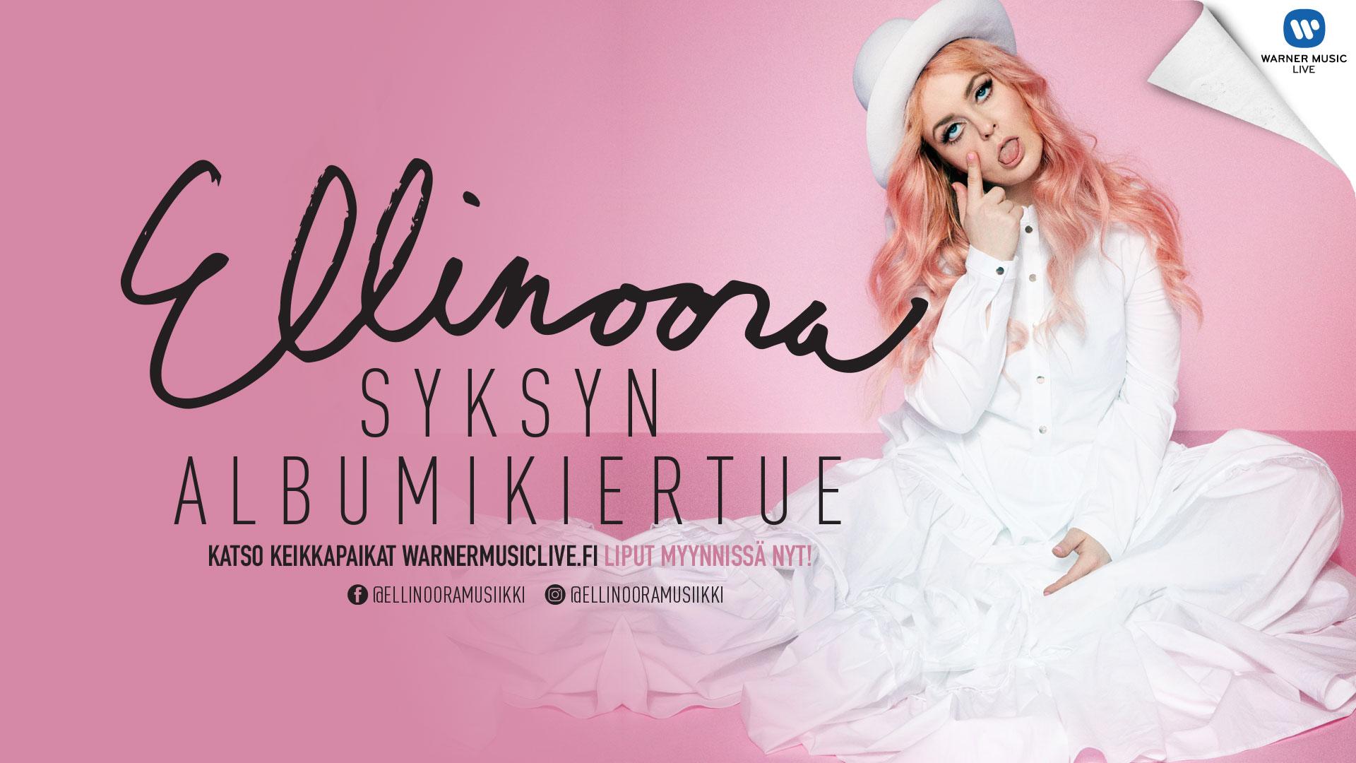Link to event Ellinoora