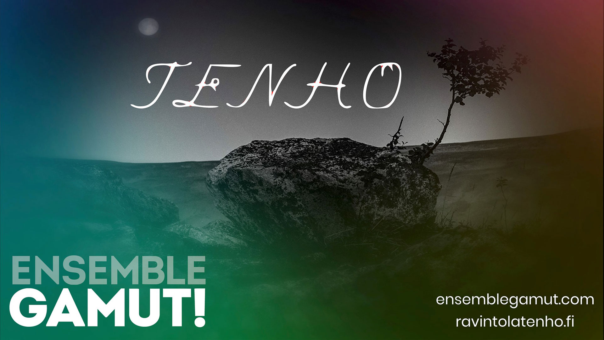 Link to event Ensemble Gamut!
