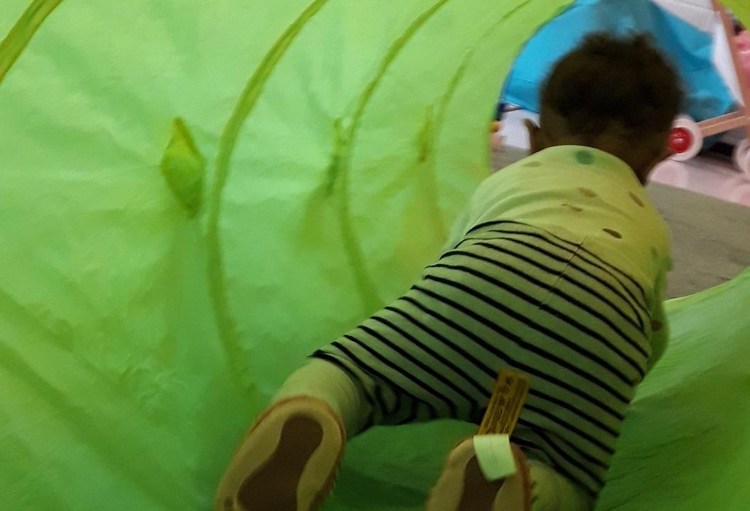 Linkki tapahtumaan Ilo liikkua-perheliikunta leikkipuistossa