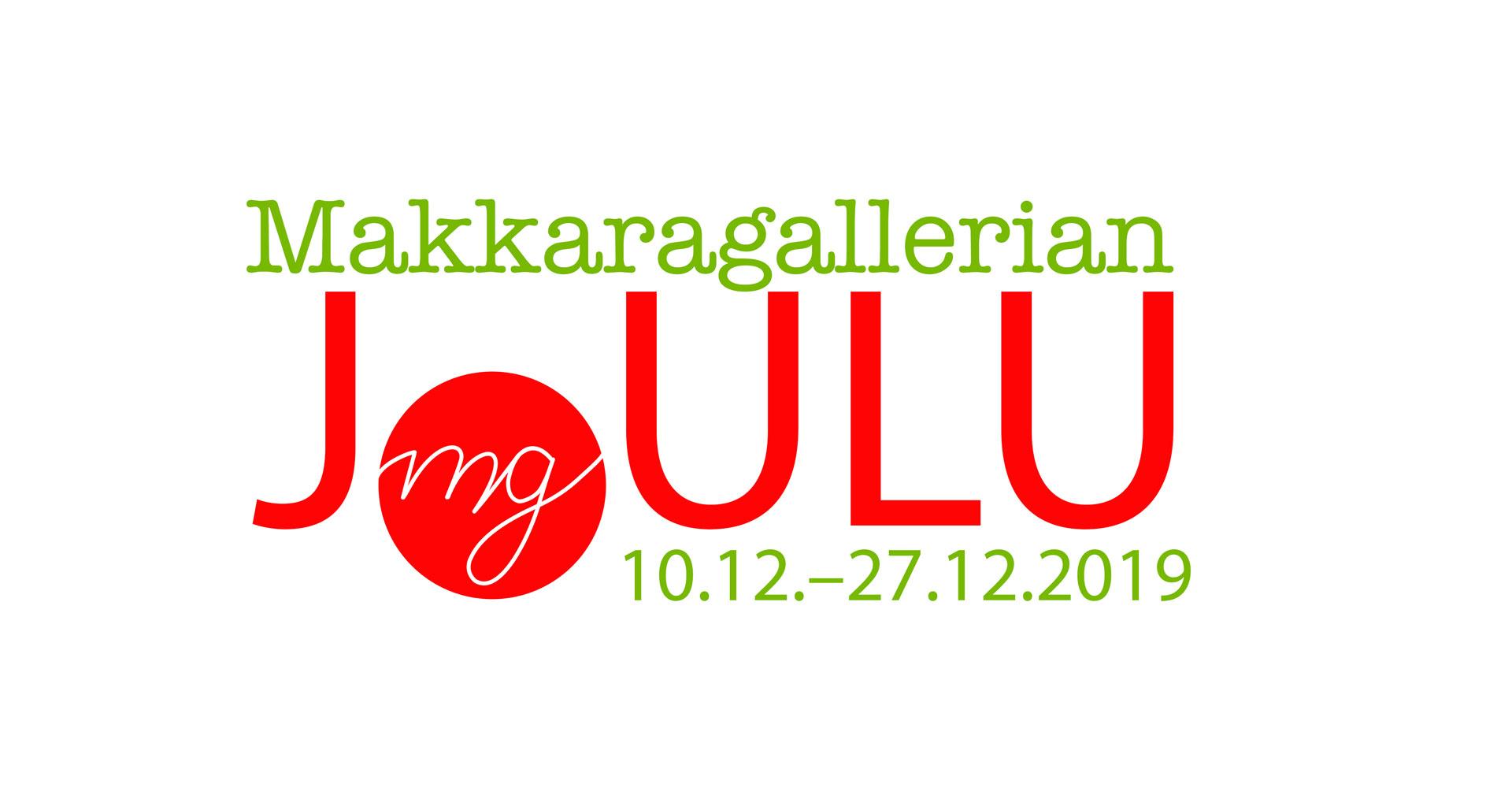 Link to event Makkara Gallery Xmas