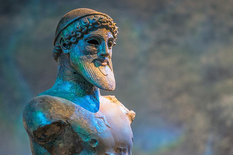 Link to event Antiikin alkeet