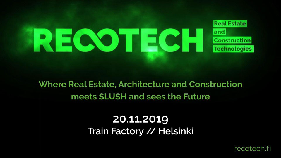 Link to event RecoTech