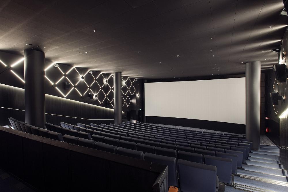 Linkki tapahtumaan elokuviin kauppakeskus Redin leffateatteriin
