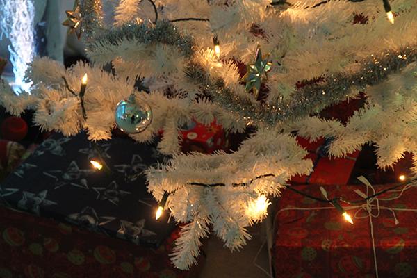 Linkki tapahtumaan Omaishoitoperheiden joulujuhla