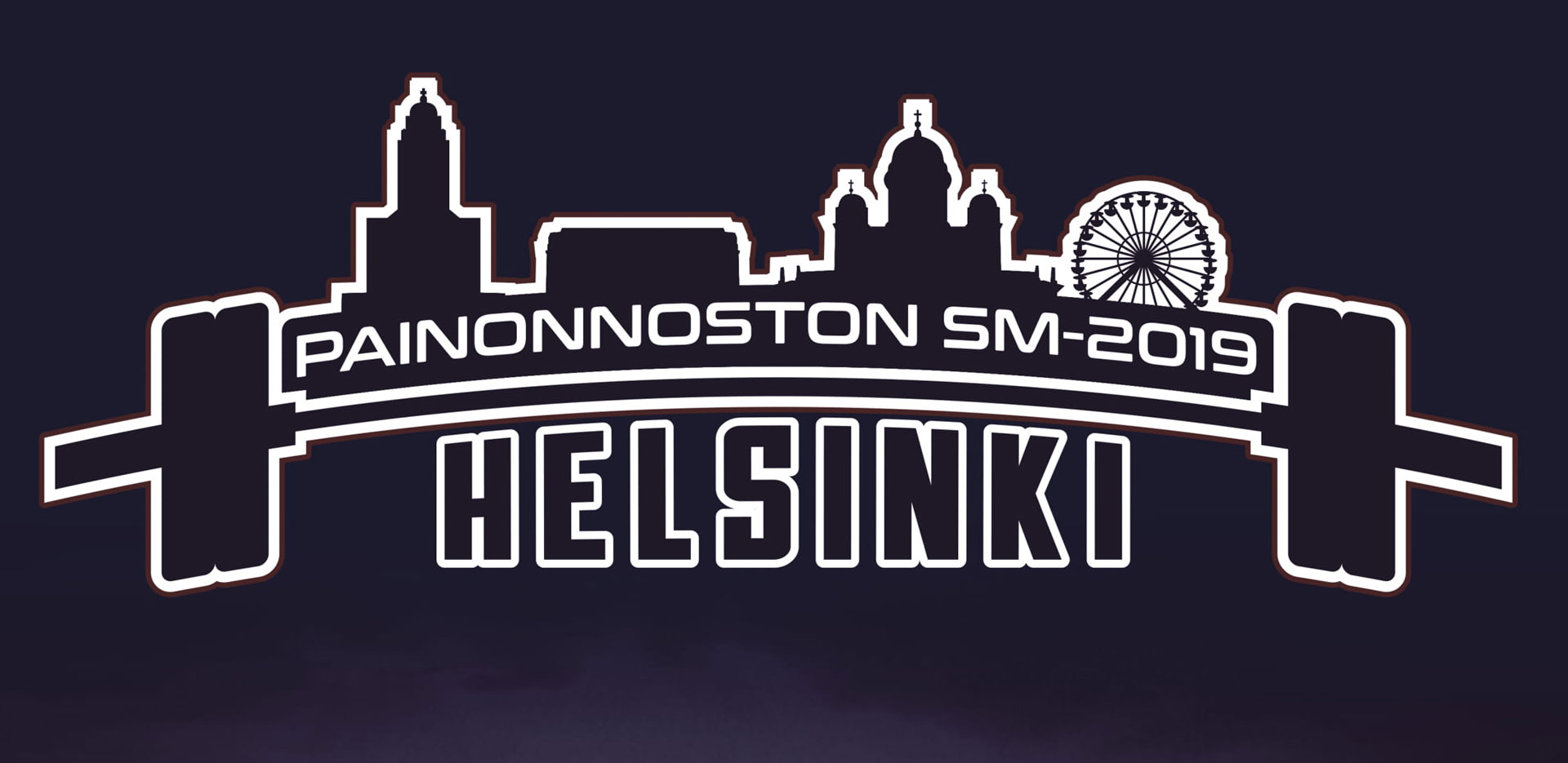 Link to event Weightlifting Finnish Championships 2019