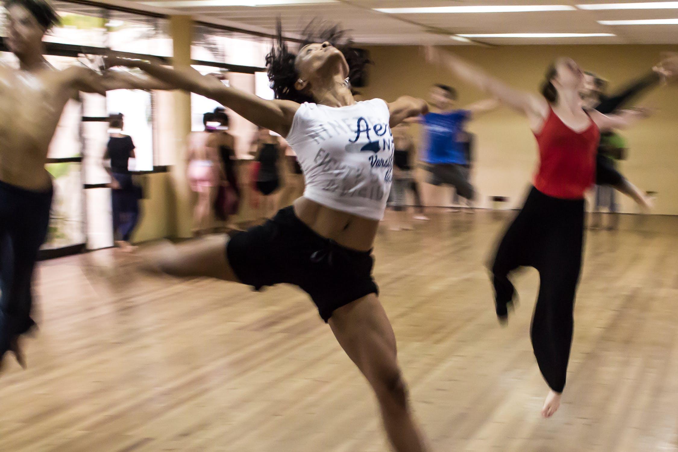 Linkki tapahtumaan SYYSLOMA - Tanssipäivä