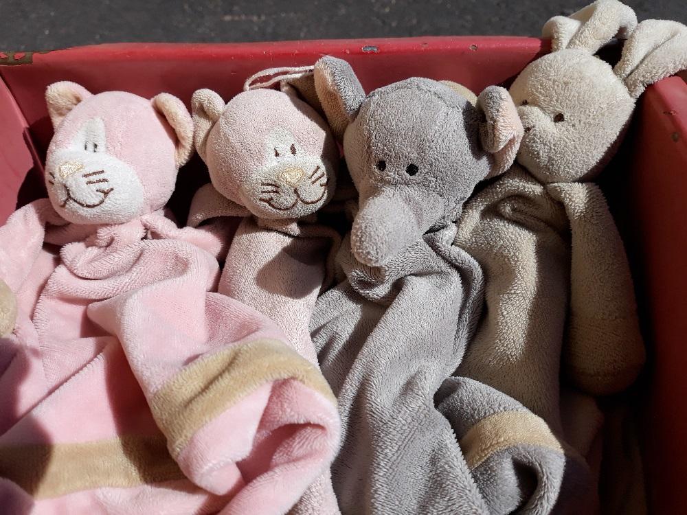 Linkki tapahtumaan Vauva-aamu Mäkitorpassa