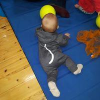 Linkki tapahtumaan Vauvatreffit leikkipuisto Nurkassa
